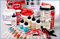 EMFI - Products